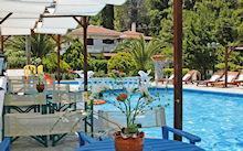 Foto Hotel Kokkari Beach in Kokkari ( Samos)